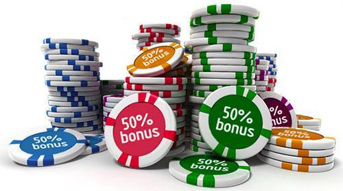 Casino bonusar på internet